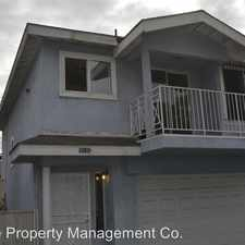 Rental info for 9230 Dearborn Ave. #A