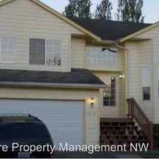 Rental info for 15941 Lakeview Ave