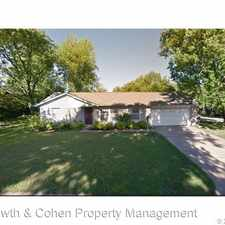 Rental info for 5616 S 83rd E Ave in the Bixby area