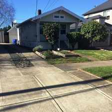 Rental info for 7141 N Campbell Ave in the Arbor Lodge area