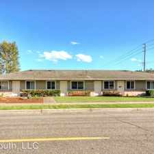 Rental info for 1111 9th St SE #3 in the Puyallup area