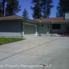 Rental info for 6814 N Old Fort Drive