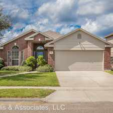 Rental info for 7517 Fort Griffen
