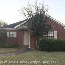 Rental info for 4501 Jamaica Place