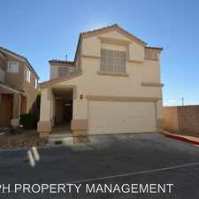 Rental info for 2521 Priority Ct.
