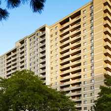 Rental info for The Elmwoods in the Toronto area