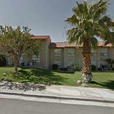 Rental info for Single Family Home Home in Desert hot springs for For Sale By Owner