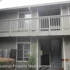 Rental info for 5030 Valley East #A in the Arcata area