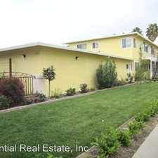 Rental info for 3147 Williamsburg Drive - 4 in the Cadillac East area