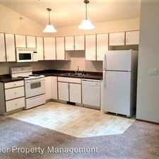Rental info for 615 E Brian St
