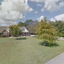 Rental info for Single Family Home Home in Carriere for For Sale By Owner