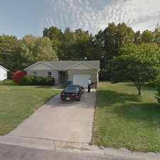 Rental info for Single Family Home Home in Albers for For Sale By Owner