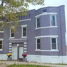 Rental info for 7319 Chamberlain - 1 in the Cleveland area