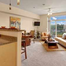 Rental info for Park Plaza II Apartments in the Anchorage area