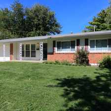 Rental info for $1215 3 bedroom Apartment in Florissant in the Florissant area