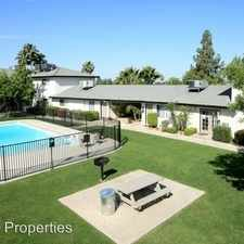 Rental info for 4235 Columbus Street in the Bakersfield area