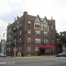Rental info for 3656 Kennedy Boulvard #23 in the Jersey City area