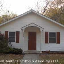 Rental info for 1850 Baugh St NE in the Cleveland area