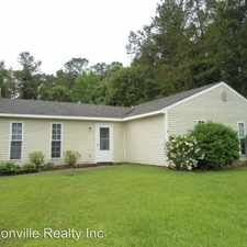 Rental info for 210 Country Rd.