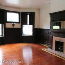 Rental info for 15 W Madison St Apt 1R in the Baltimore area