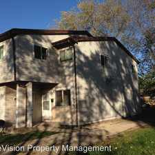 Rental info for 1896 Moore Ave