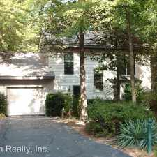 Rental info for 44550 White Pine Court