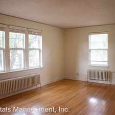 Rental info for 302 9th St S
