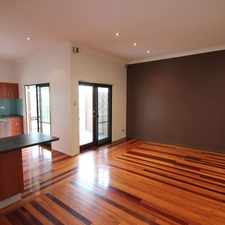 Rental info for GRAND LIVING!! OLD WORLD CHARM MEETS NEW AGE LIVING!!! in the Highgate Hill area