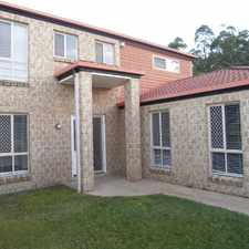 Rental info for FRESHLY PAINTED FAMILY HOME! in the The Gap area