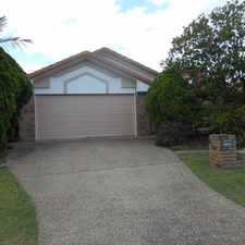 Rental info for **** PROPERTY NOW RENTED ***** GREAT FAMILY ABODE IN QUIET STREET, 4 BED, 2 BATH, AIR CONDITIONING in the Pinjarra Hills area