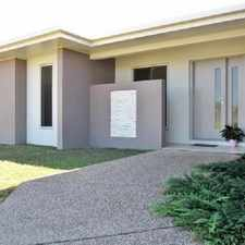 Rental info for Modern, Tropical Living in Trinity Park in the Cairns area