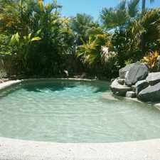 Rental info for Duplex with Total Privacy!!! in the Cairns area