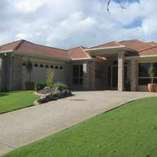 Rental info for First two weeks rent free - Ideal Family Home in the Pelican Waters area