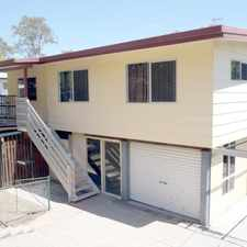 Rental info for :: REVAMPED HIGHSET HOME IN POPULAR LOCATION! in the Barney Point area