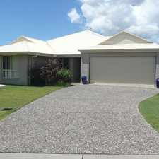 Rental info for LARGE FAMILY HOME! in the Gold Coast area