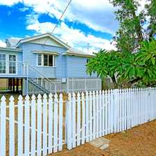 Rental info for Now Rented! in the Rockhampton area