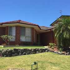 Rental info for Four Bedroom Home in the Morisset - Cooranbong area