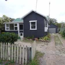 Rental info for Great 3 Bedroom and Study! in the Central Coast area