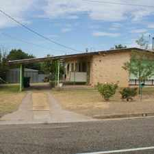Rental info for 3 BEDROOM HOME CLOSE TO SCHOOLS & SHOPS in the Murray Bridge area