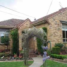 Rental info for UPDATED AND SPACIOUS HOME WITH MANICURED GARDENS