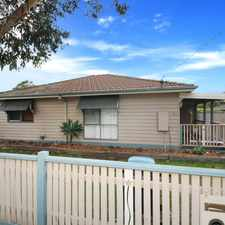 Rental info for Immaculate Presentation, 4 Bedroom home Ideally situated. Phone for private inspection in the Melbourne area