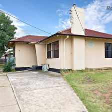 Rental info for Great location 4 bedroom home!! in the Laverton area