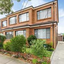 Rental info for Be Amazed By This 5 Bedroom Contemporary Charmer ! in the South Coogee area