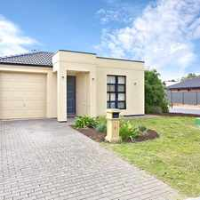 Rental info for Modern home in great location in the Munno Para West area