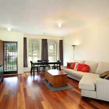 Rental info for Two Bedroom Villa! in the Melbourne area