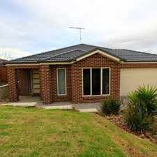 Rental info for Huge Opportunity! in the Geelong area