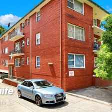 Rental info for FULLY RENOVATED 2 BEDROOM UNIT in the Sydney area