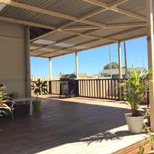Rental info for CHARACTER HOME IN BEACHLANDS in the Beachlands area