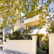 Rental info for SUNNY & SPACIOUS 2 BEDROOM CAMMERAY APARTMENT [DEPOSIT TAKEN]