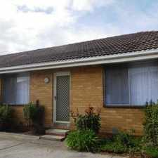 Rental info for Neat & Tidy!! in the Melbourne area